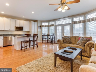 18535 Bear Creek Terrace, Leesburg, VA 20176 - MLS#: 1001188534