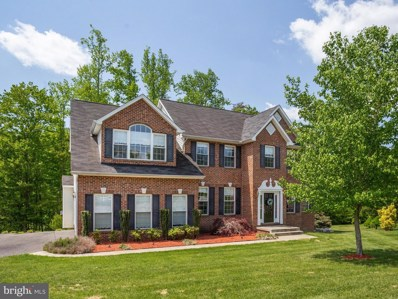 2748 Queensberry Drive, Huntingtown, MD 20639 - #: 1001188550