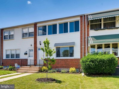 1722 Melbourne Road, Baltimore, MD 21222 - MLS#: 1001188572
