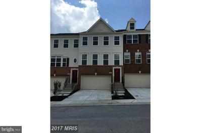 8624 Red Rock Lane, Laurel, MD 20724 - MLS#: 1001188590