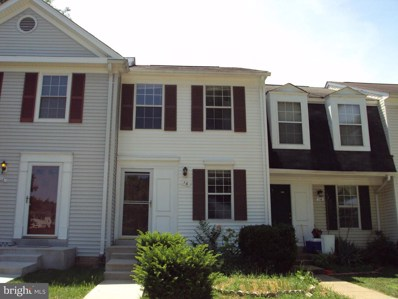 16 Harbert Court, Sterling, VA 20165 - MLS#: 1001188614