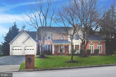 12112 Faulkner Drive, Owings Mills, MD 21117 - #: 1001188694