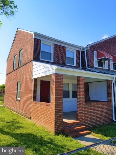120 William Wade Avenue, Baltimore, MD 21222 - MLS#: 1001188772