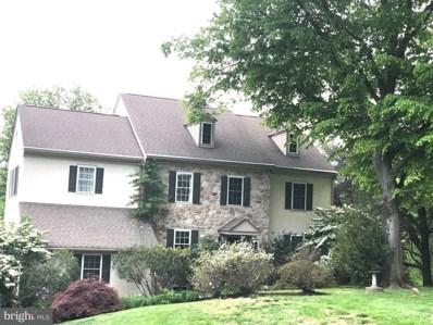 1776 N Ridley Creek Road, Media, PA 19063 - MLS#: 1001188798