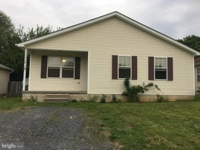 106 Star Fort Drive, Winchester, VA 22601 - MLS#: 1001188822