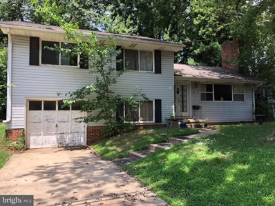 107 Simms Drive, Annapolis, MD 21401 - MLS#: 1001188840