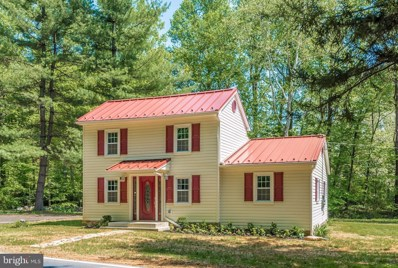 9033 Hamburg Road, Frederick, MD 21702 - MLS#: 1001188892