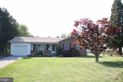 24651 Blackistone Road, Hollywood, MD 20636 - MLS#: 1001188968