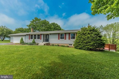 2420 Tabor Drive, Middletown, MD 21769 - MLS#: 1001188996