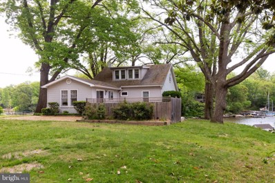 769 Dividing Road, Severna Park, MD 21146 - MLS#: 1001189002