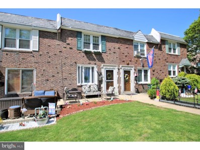 132 Westbrook Drive, Clifton Heights, PA 19018 - MLS#: 1001189042