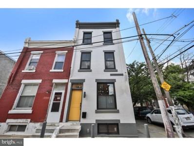 2742 W Eyre Street, Philadelphia, PA 19121 - MLS#: 1001189130