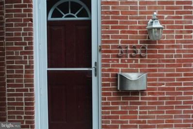 3130 Elliott Street, Baltimore, MD 21224 - MLS#: 1001189148