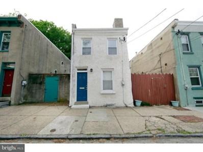 418 N Sloan Street, Philadelphia, PA 19104 - MLS#: 1001189184
