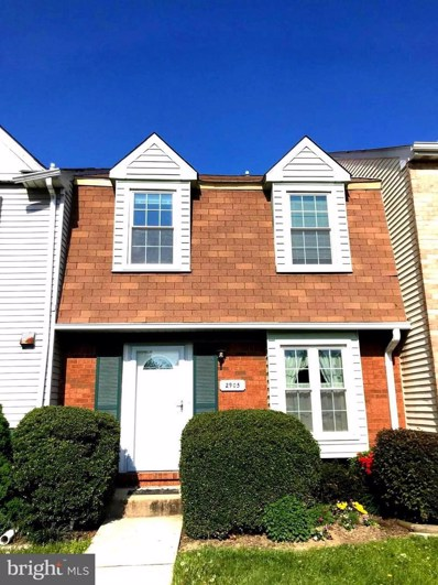 2905 Shelley Court, Abingdon, MD 21009 - MLS#: 1001189192