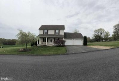 21 Village Lane, Harrisonville, PA 17228 - MLS#: 1001189364