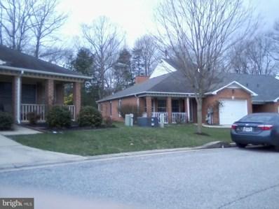 924 Beacon Way, Annapolis, MD 21401 - MLS#: 1001189370