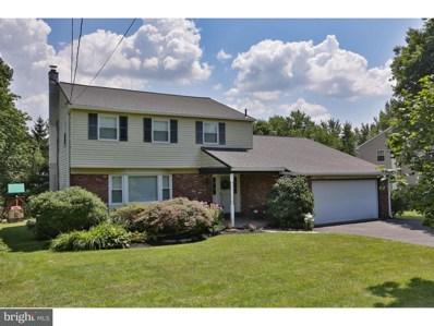 516 Lexington Lane, Eagleville, PA 19403 - MLS#: 1001189382