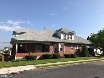 219 S Richmond Street, Fleetwood, PA 19522 - MLS#: 1001189400