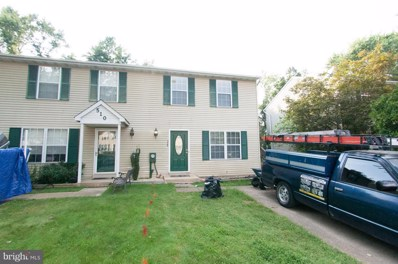 508 Bunker Hill Court, Sykesville, MD 21784 - MLS#: 1001189408
