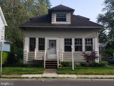 132 W Academy Street, Clayton, NJ 08312 - MLS#: 1001189516