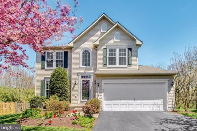 18 Indian Grass Court, Germantown, MD 20874 - MLS#: 1001189576