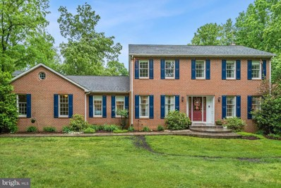 4543 Canter Lane, Warrenton, VA 20187 - MLS#: 1001189598