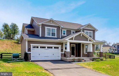 38771 Dutchmans Knoll Drive, Lovettsville, VA 20180 - MLS#: 1001189602