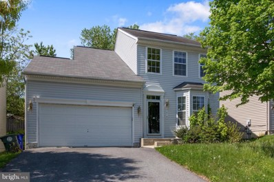 210 Shannonbrook Lane, Frederick, MD 21702 - #: 1001189684