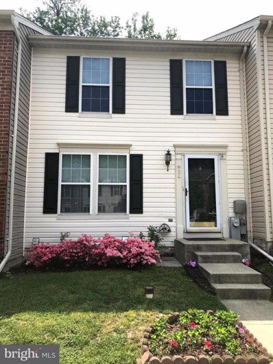 934 Chestnut Wood Court, Chestnut Hill Cove, MD 21226 - #: 1001189688