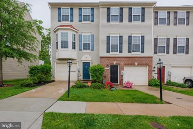 6824 Warfield Street, Glen Burnie, MD 21060 - MLS#: 1001189690