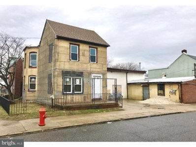 3601-5  Decatur Street, Philadelphia, PA 19136 - #: 1001189718