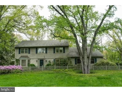 30 Honeybrook Drive, Princeton, NJ 08540 - MLS#: 1001189744