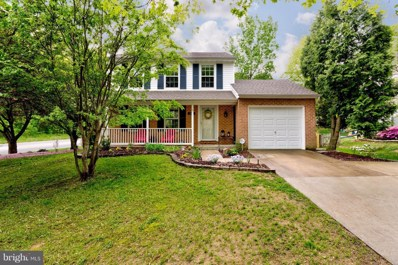 295 College Manor Drive, Arnold, MD 21012 - MLS#: 1001189812