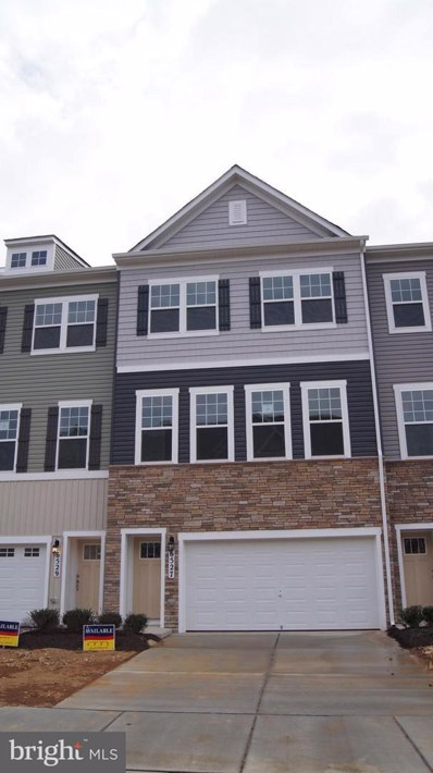 6527 Brittanic Place, Frederick, MD 21703 - MLS#: 1001189918
