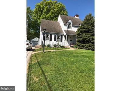 423 Arlington Avenue, Milmont Park, PA 19033 - MLS#: 1001189998