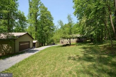 224 Barker Lane, Bluemont, VA 20135 - MLS#: 1001190054