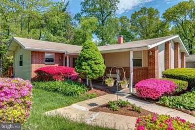 7 Woodshire Court, Baltimore, MD 21244 - MLS#: 1001190086