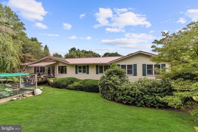 223 South River Clubhouse Road, Harwood, MD 20776 - MLS#: 1001190090