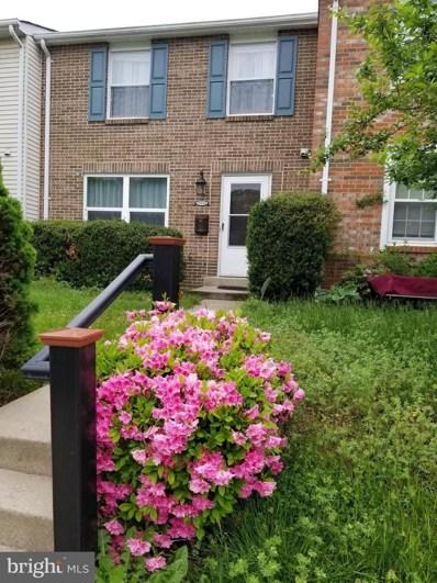 19841 Wheelwright Drive, Gaithersburg, MD 20886 - MLS#: 1001190118