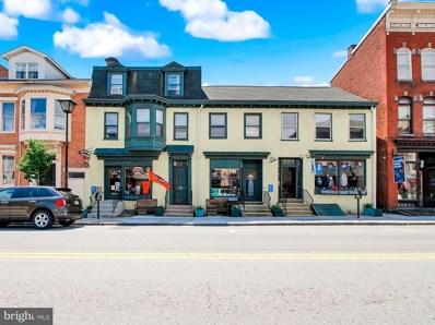 33 - 35 York Street, Gettysburg, PA 17325 - MLS#: 1001190228