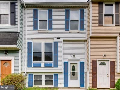 25 Clearwater Court, Baltimore, MD 21220 - MLS#: 1001190400