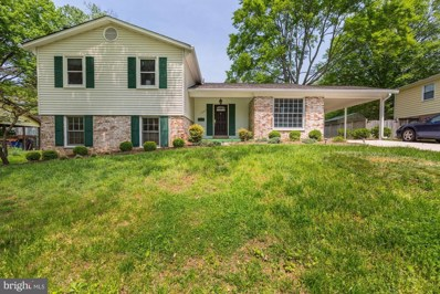 14204 Woodcrest Drive, Rockville, MD 20853 - MLS#: 1001190410
