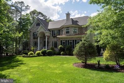 11400 Stonewall Jackson Drive, Spotsylvania, VA 22551 - #: 1001190464