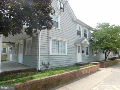 232 N 2ND Street, Millville, NJ 08332 - MLS#: 1001190502