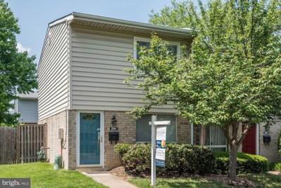 2218 Gingell Place, Herndon, VA 20170 - MLS#: 1001190534