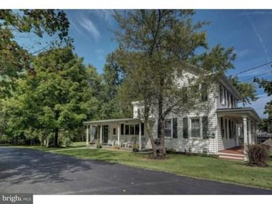210 Davis Station Road, Cream Ridge, NJ 08526 - MLS#: 1001190601