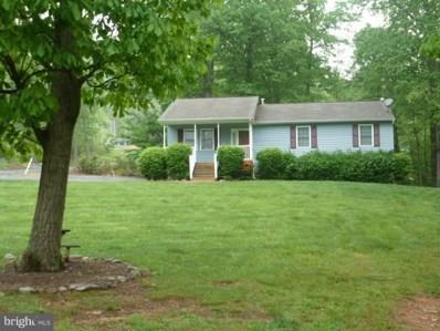 1000 Hickory Trail, Winchester, VA 22602 - #: 1001190646