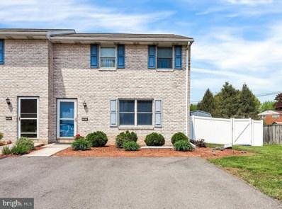 103 Lee Ann Court, Enola, PA 17025 - MLS#: 1001190664