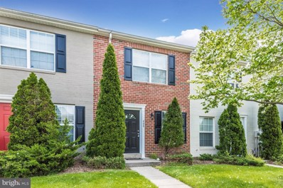 488 Arwell Court, Frederick, MD 21703 - #: 1001190702